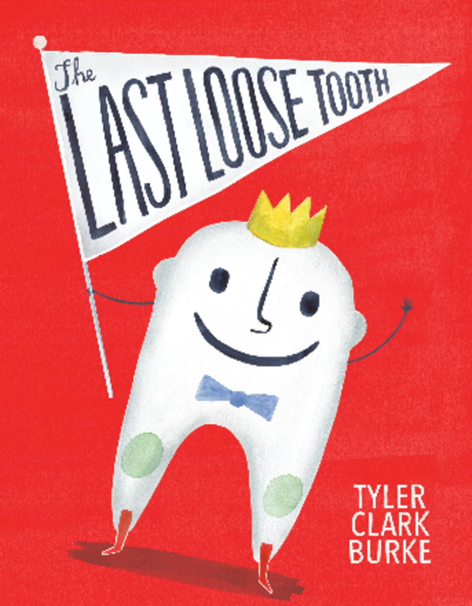 Fun read for young children who experience the loss of baby teeth