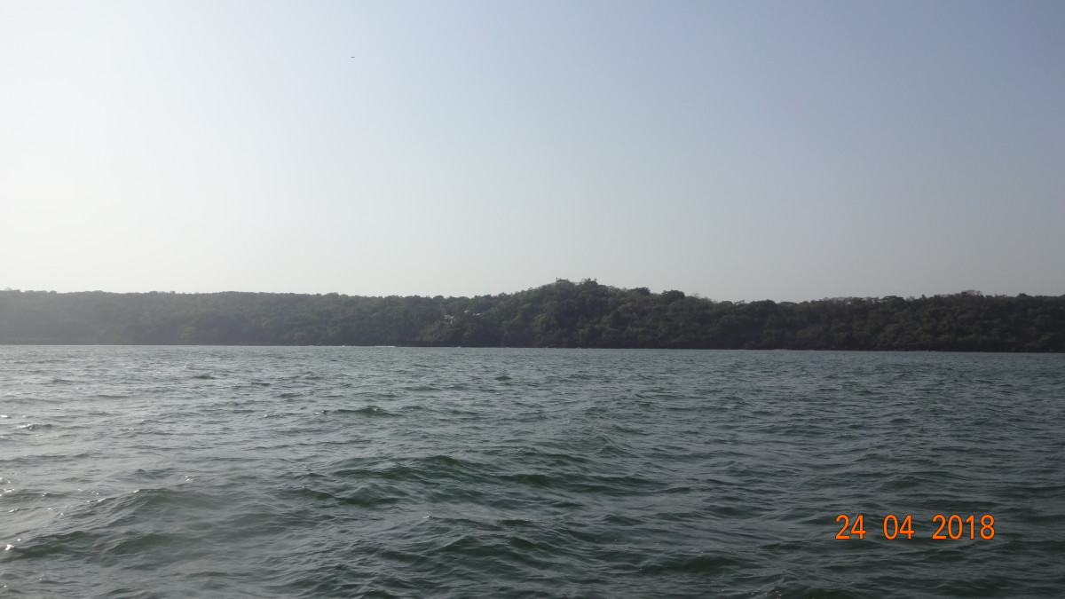 The Mystical Journey Called 'Goa'