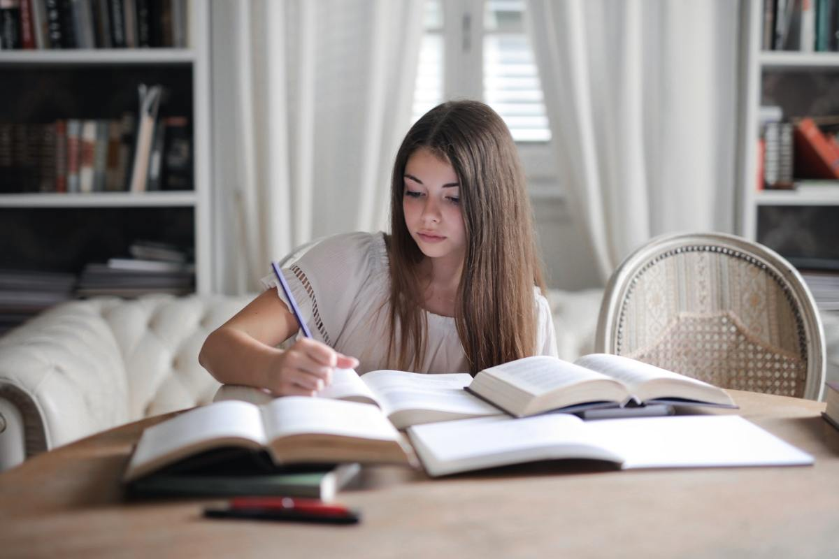 Study the most difficult subjects first