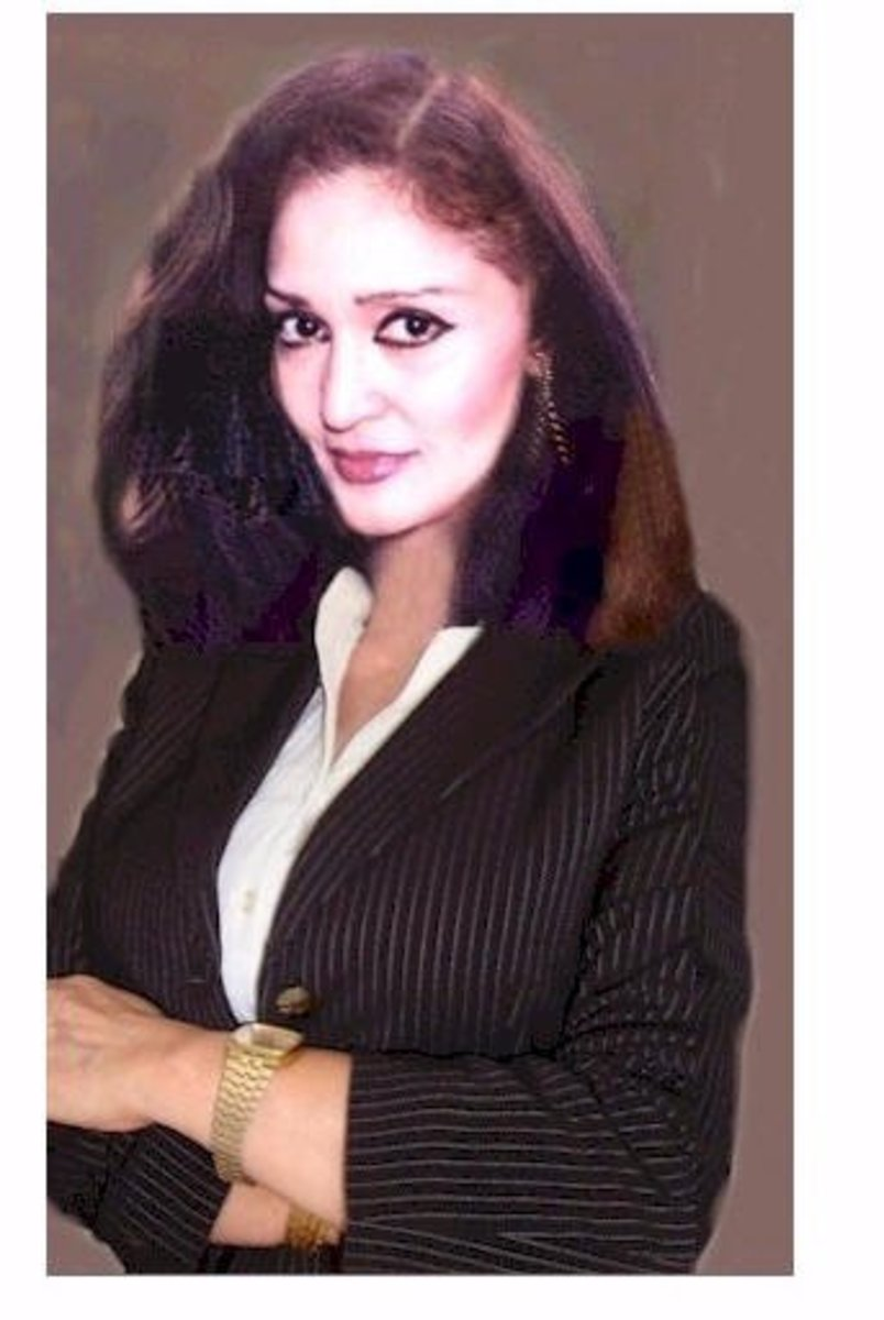Who is Kumari Kanchanji?
