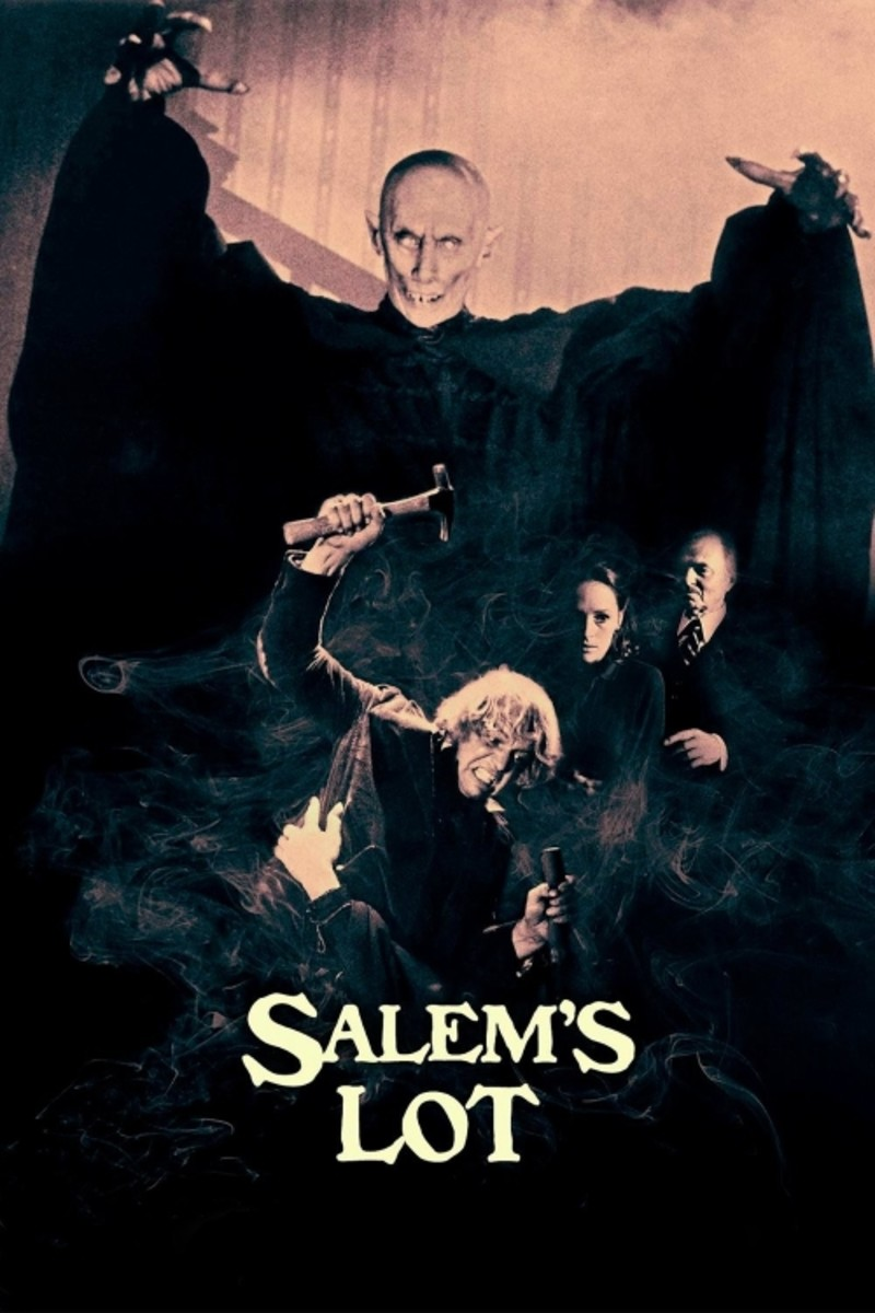 Review of 'Salem's Lot