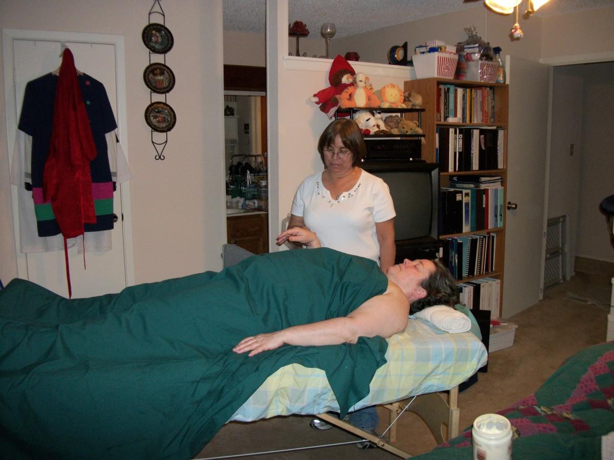 Body Talk- Energy Healing Technique