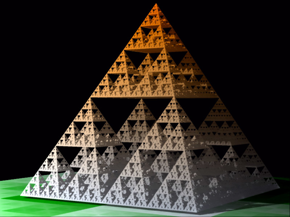 Nutrition Aids: A Myriad of Food Pyramids