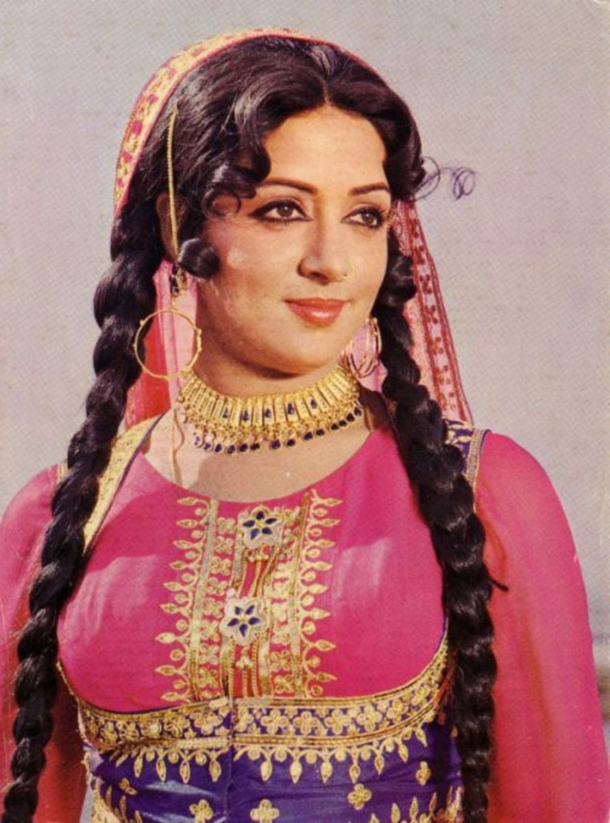 Indian Actresses 5 - Bollywood and More | HubPages