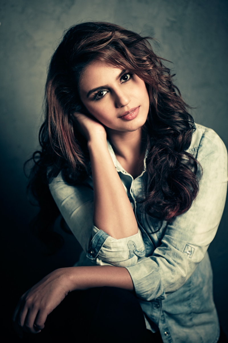 Huma Qureshi - Beautiful Women