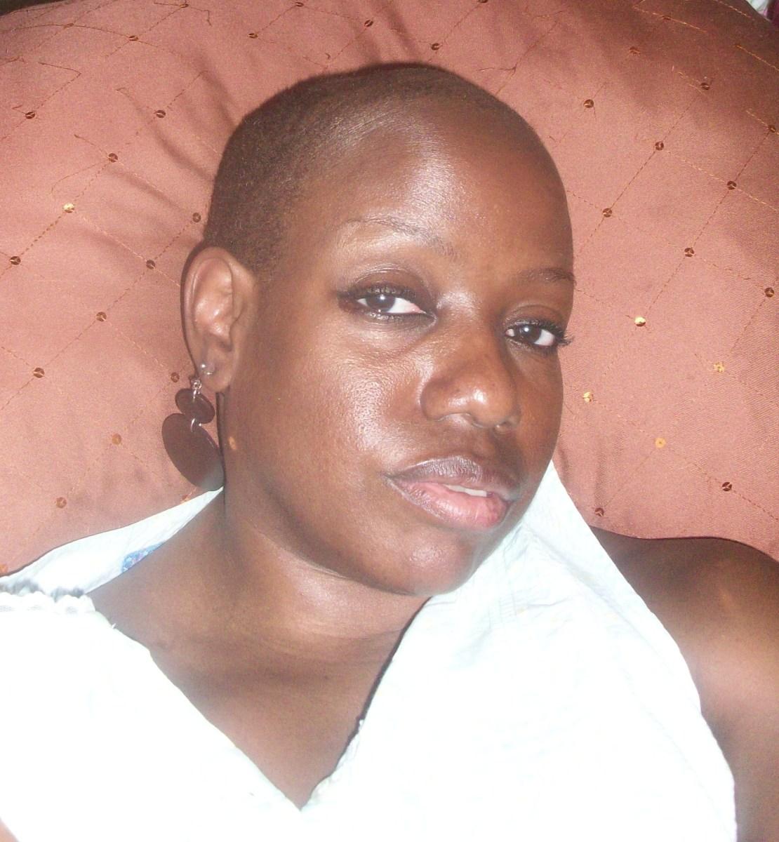 Zenobia Jackson