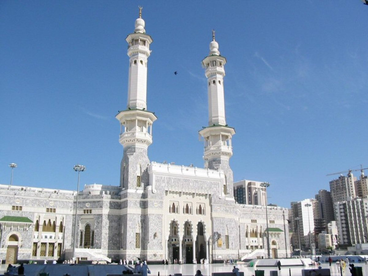 islam-the-early-life-of-the-prophet-muhammad-muslim-mohammed-mosques