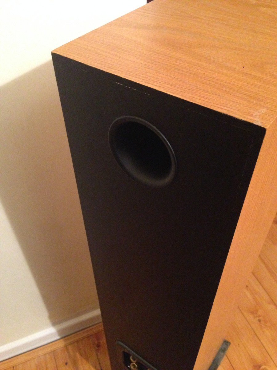 how-to-replace-install-a-tweeter-on-a-monitor-audio-hi-fi-speaker