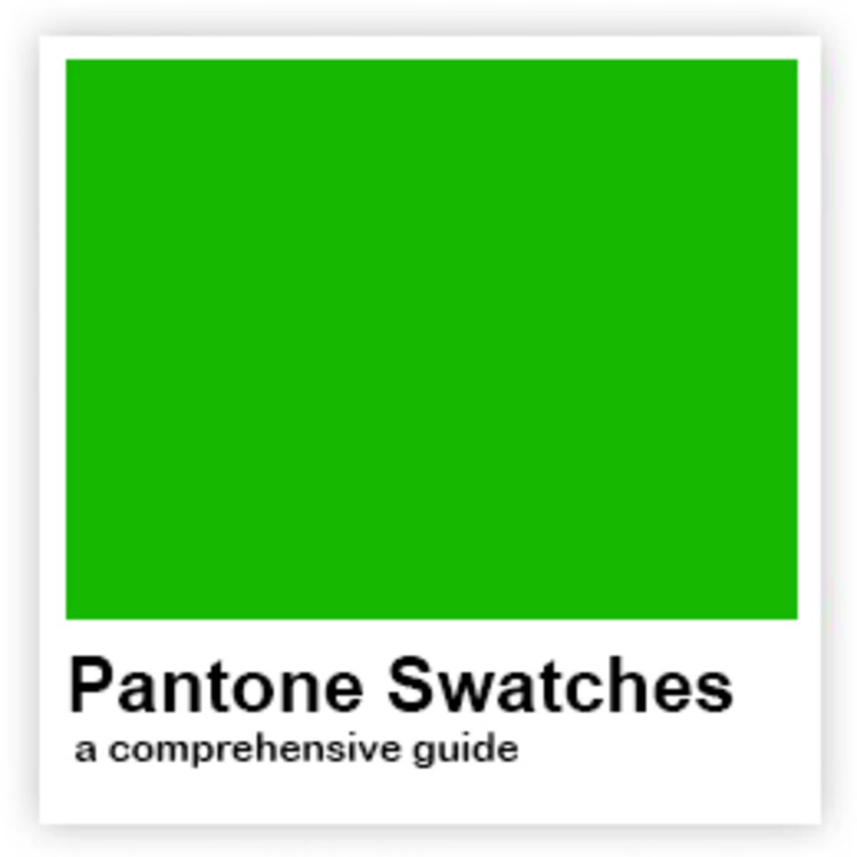 Pantone Beginner's Guide