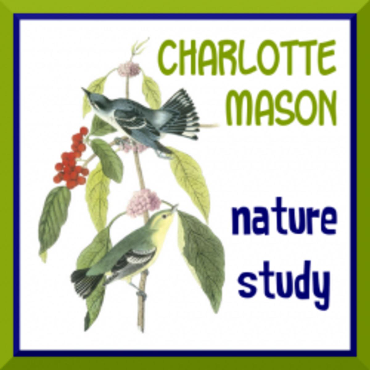 Nature Study -- Charlotte Mason Style