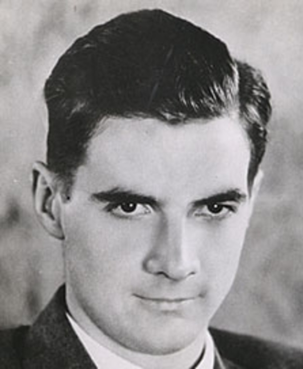 Howard Hughes, Hollywood's Richest Hermit