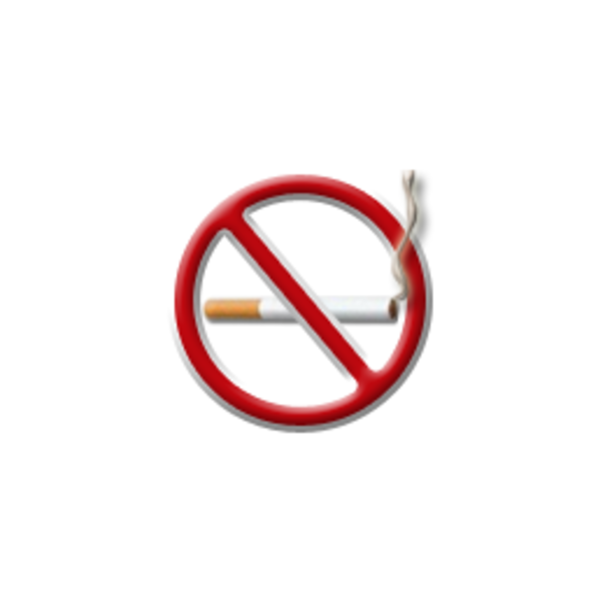 Smoking should be banned in ALL public places