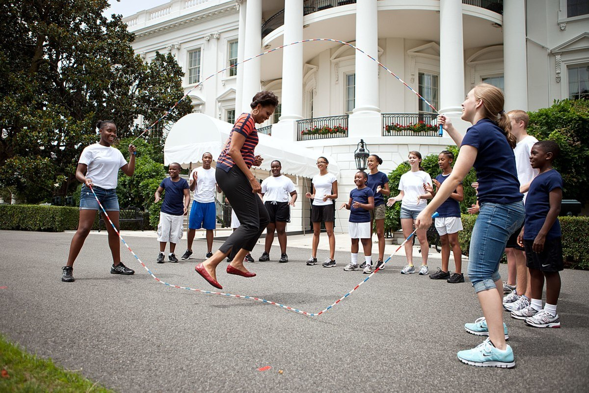 History of Double Dutch Jump Rope
