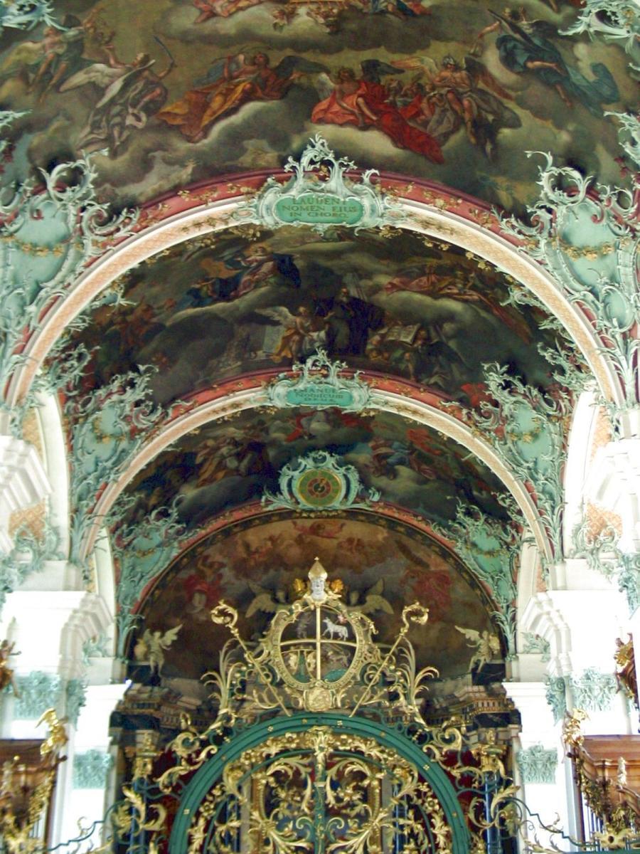 More St. Gallen
