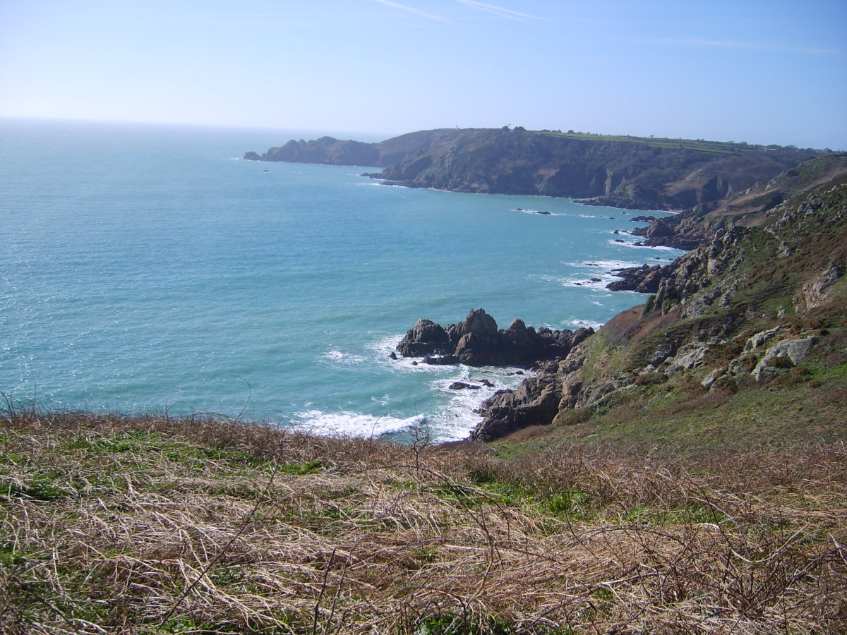 Guernsey Activities and Places to Visit