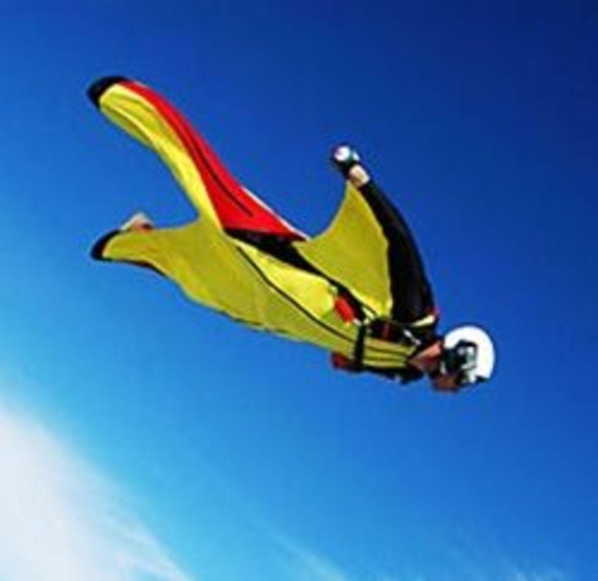 Wingsuit Pilots
