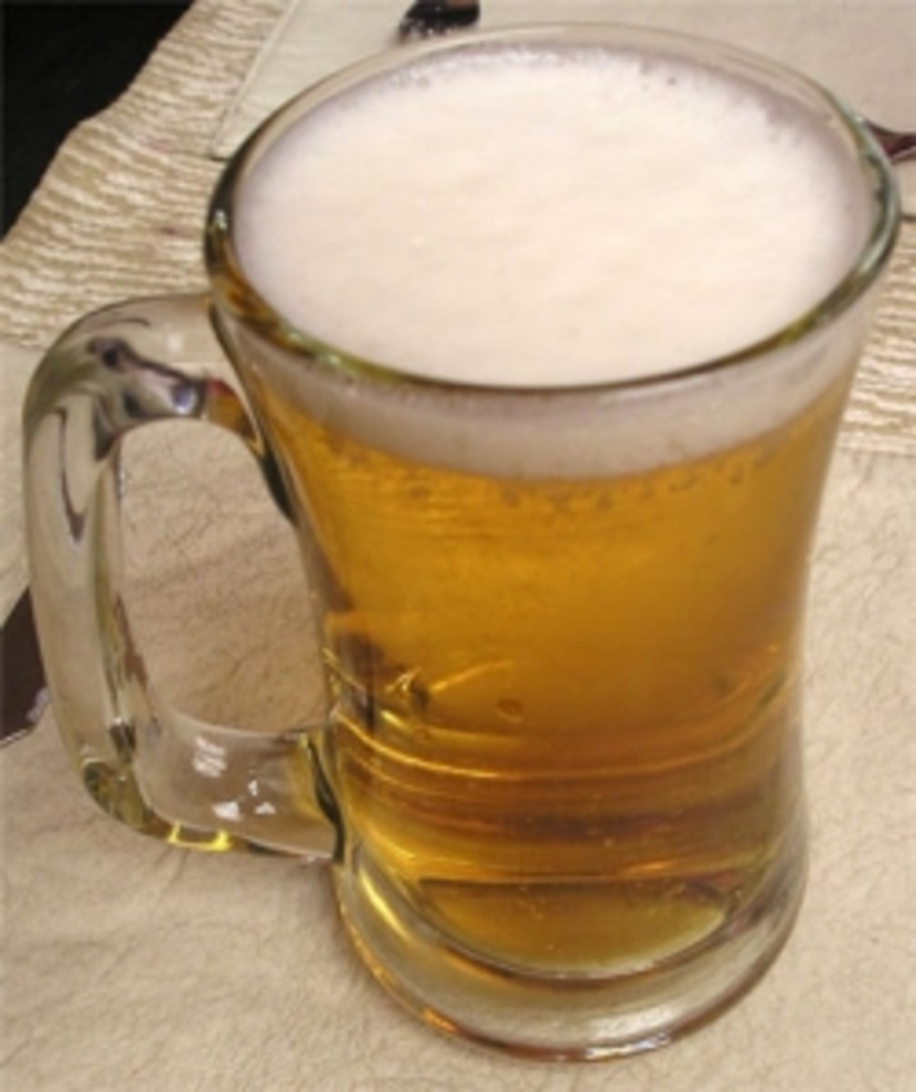How To Brew Your Own Beer at Home With Home Brewing Beer Kits