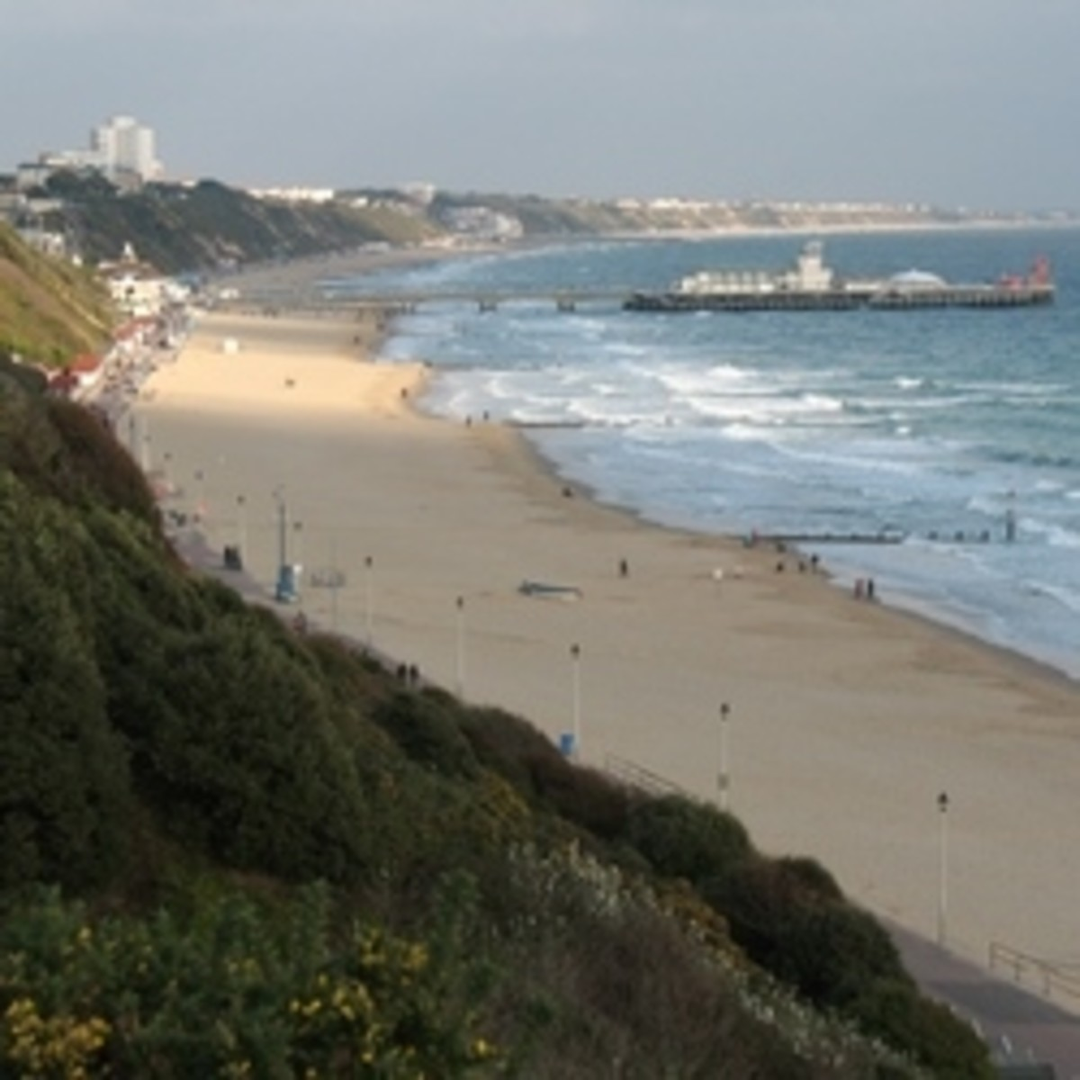 Bournemouth Visitors Guide