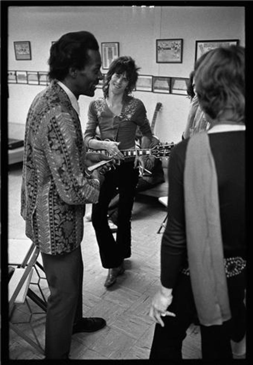 is-chuck-berry-the-king-of-rock-and-roll