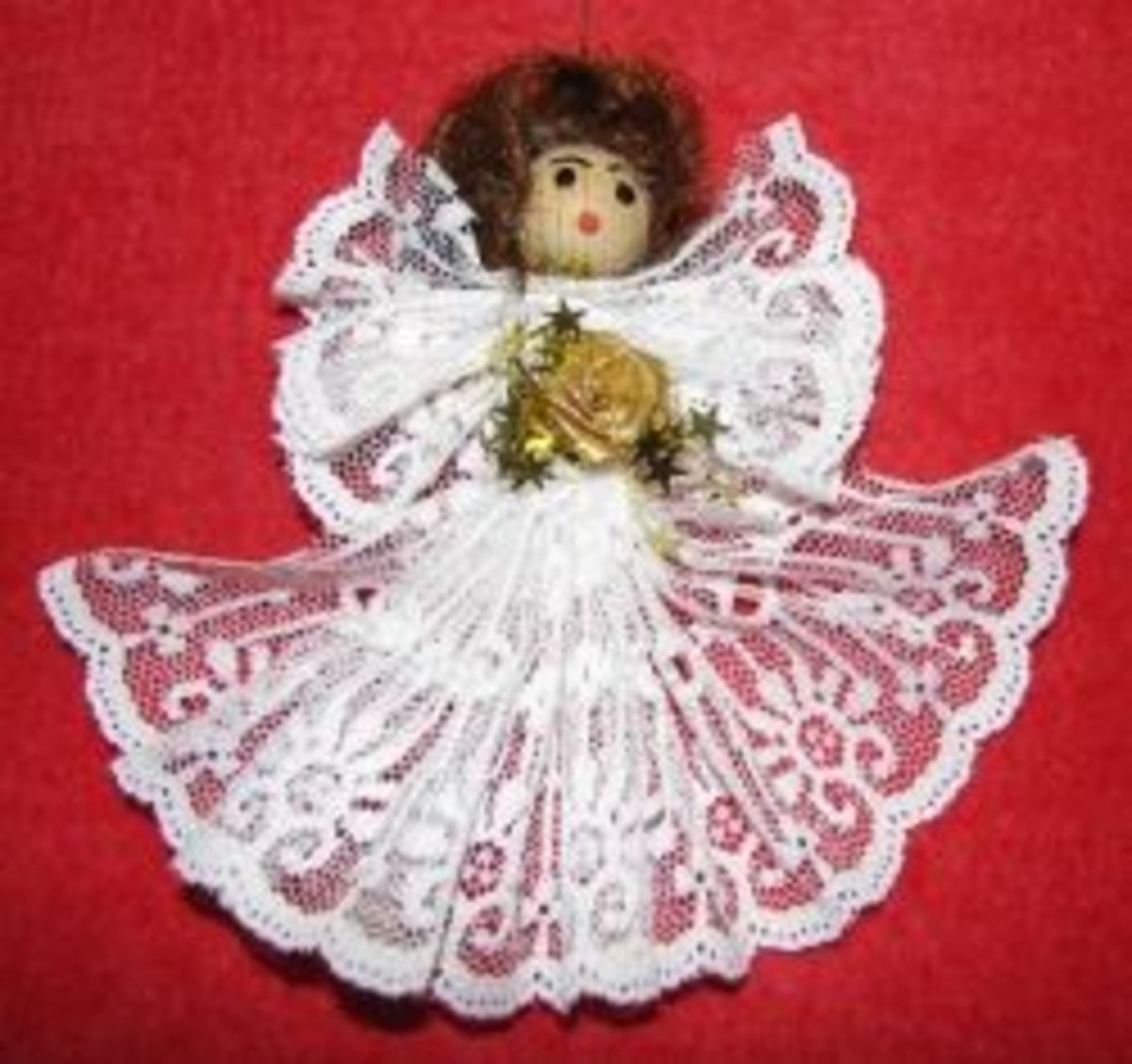 Angel 2 Fan Skirt