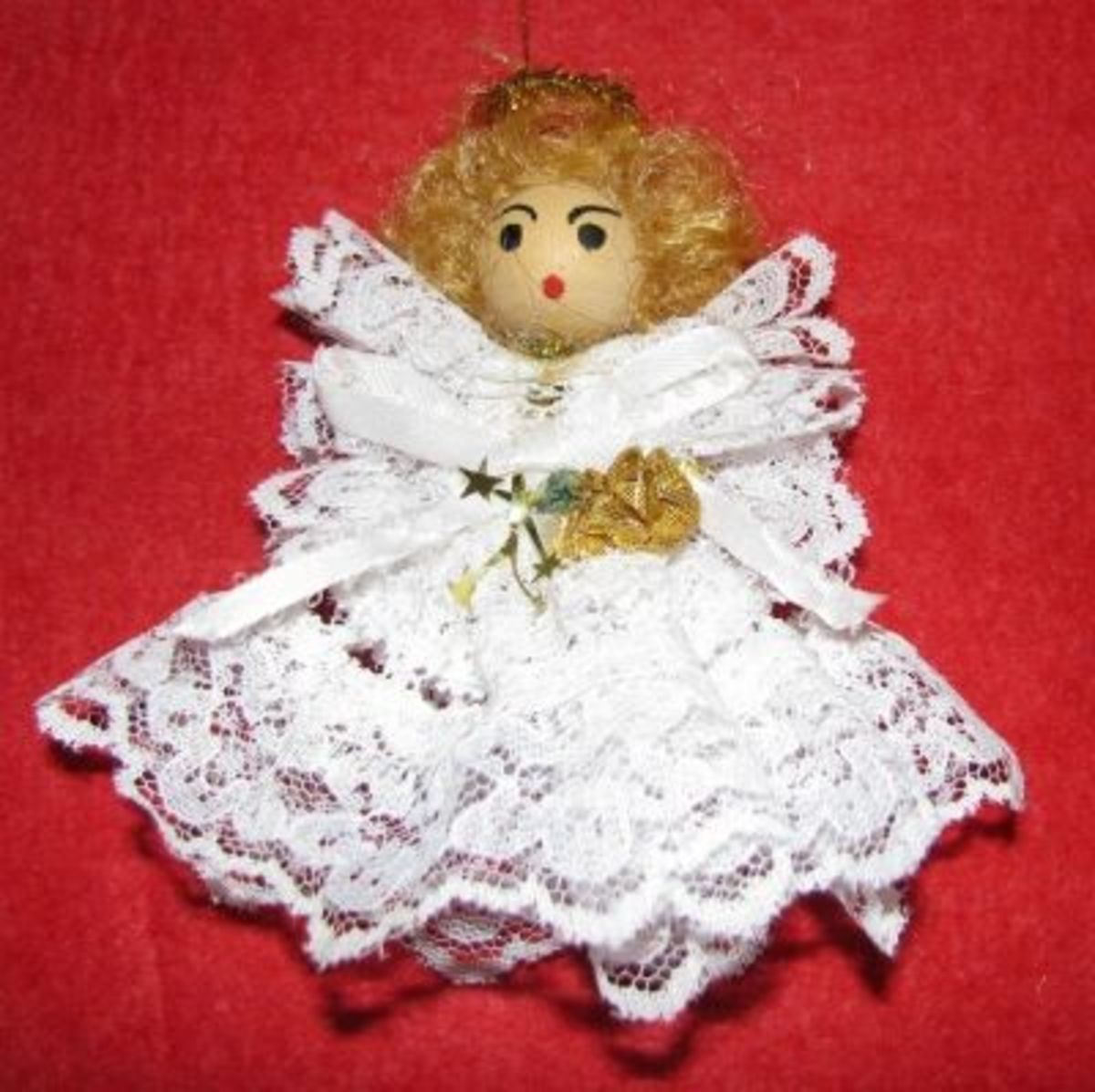 Original Lace Angel