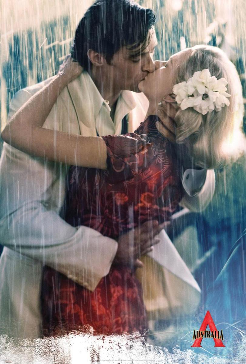 Nicole Kidman - that kiss!