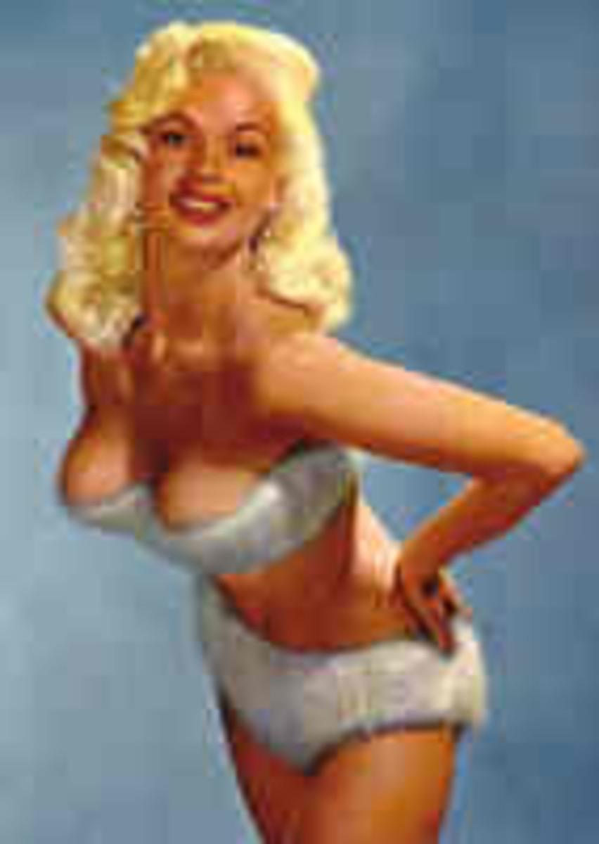 Jayne Mansfield (1957)