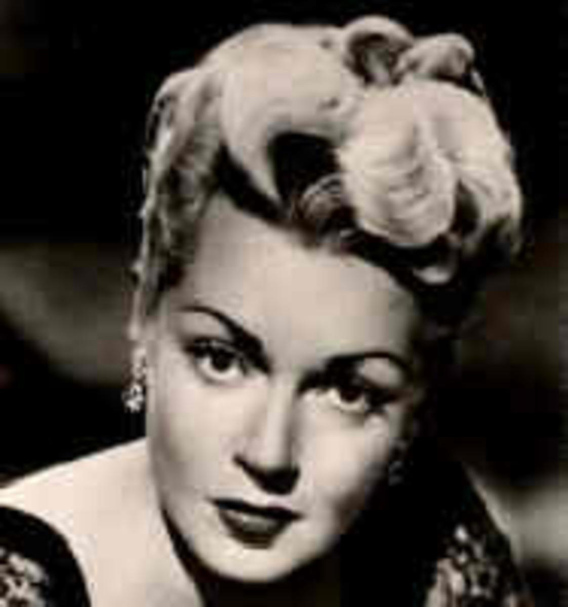 Lana Turner (1951)