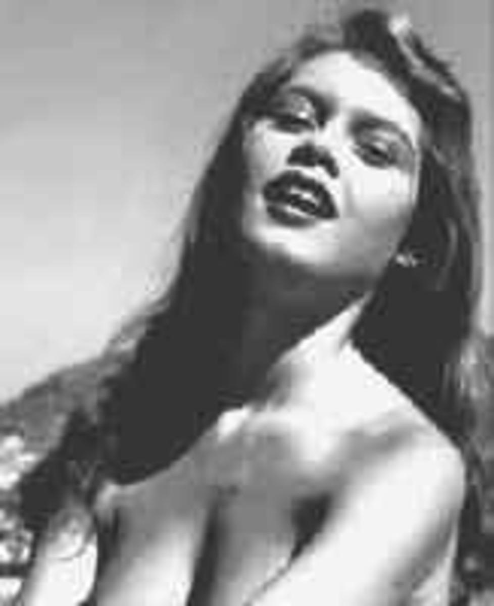 Bridget Bardot (1953)