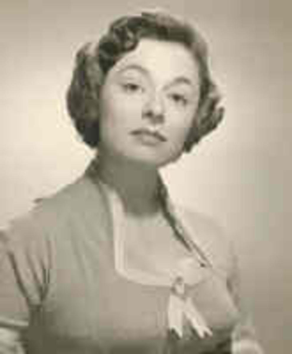 Ruth Roman (1953)