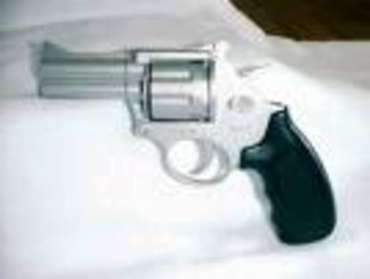 A Cap Gun