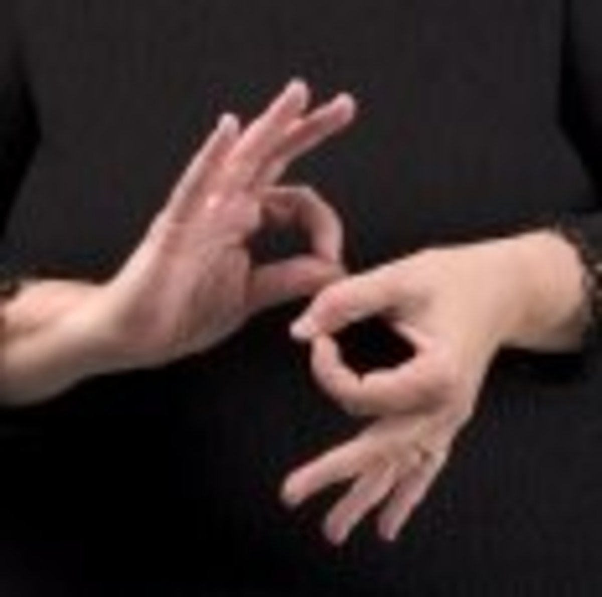 Teach Yourself American Sign Language - Basic Sign Language Studies Online