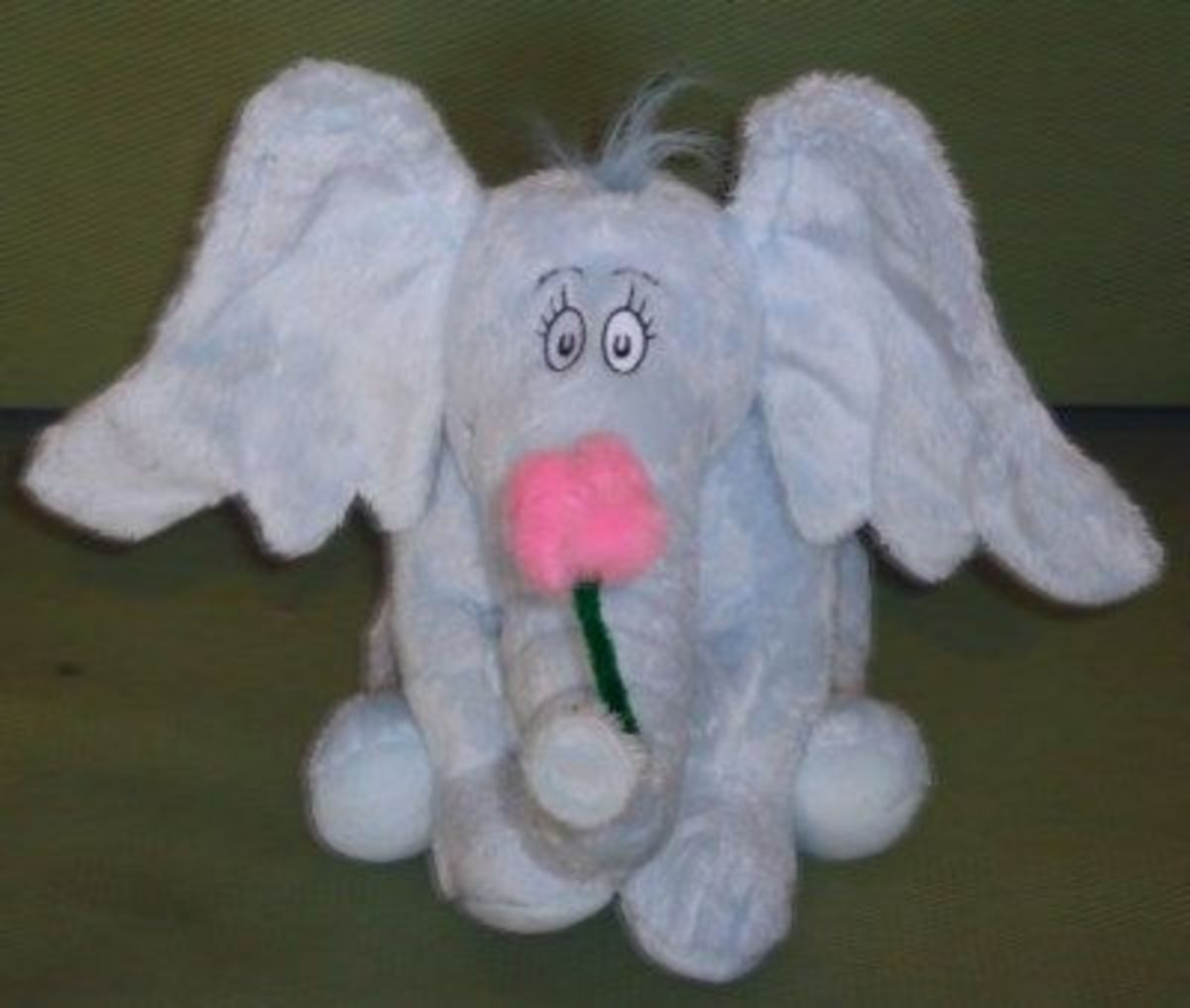 A Horton Hears a Who Saving a World