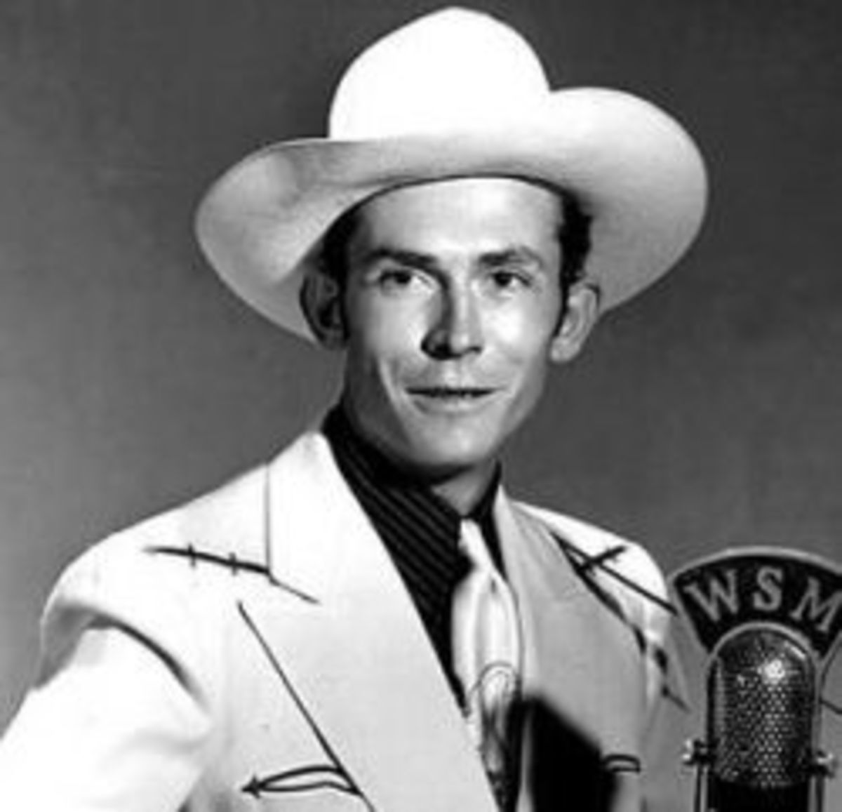 Young Hank Williams
