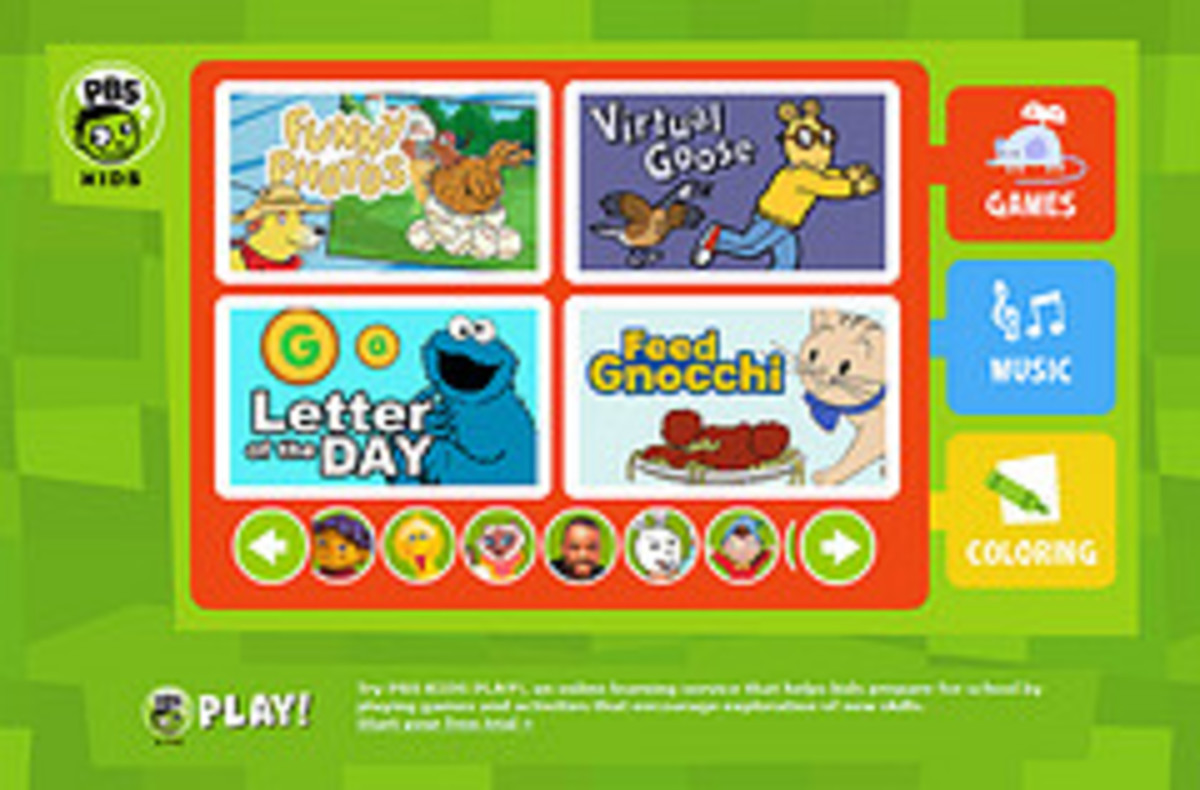 The Best Online Toddler Games Ever Hubpages