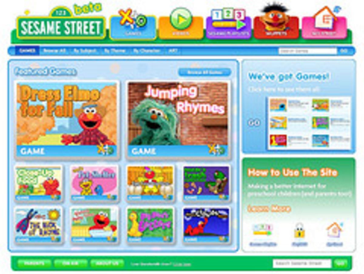 The Best Online Toddler Games Ever | HubPages