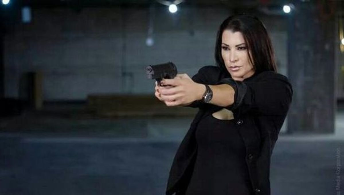 It looks like Lisa Marie has another project up her sleeve....