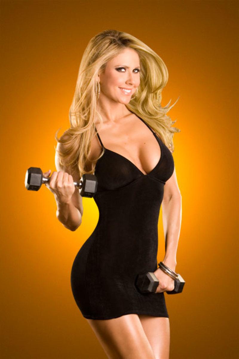 Marzia Prince - Female Fitness
