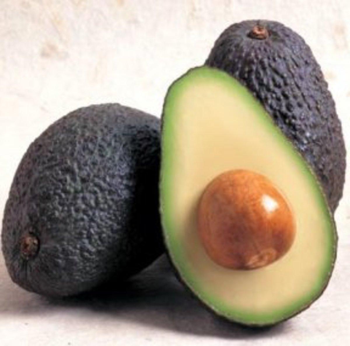 Avocadoi