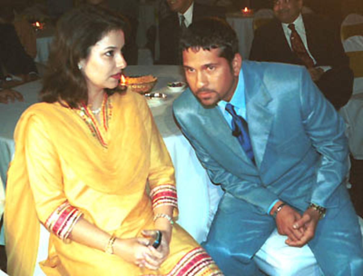 Sachin -- Anjali