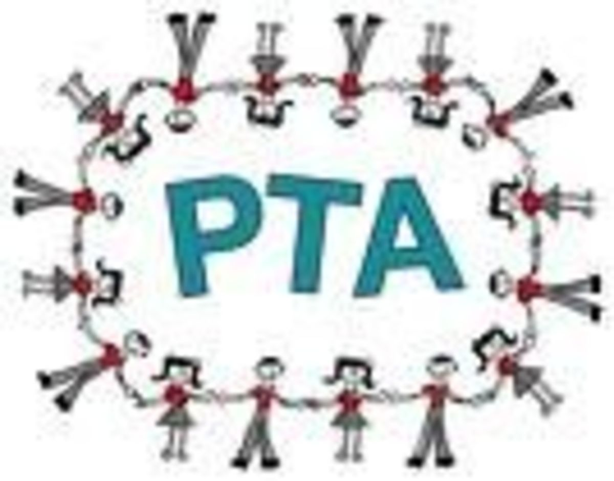 Successfully Running a PTA or PTO