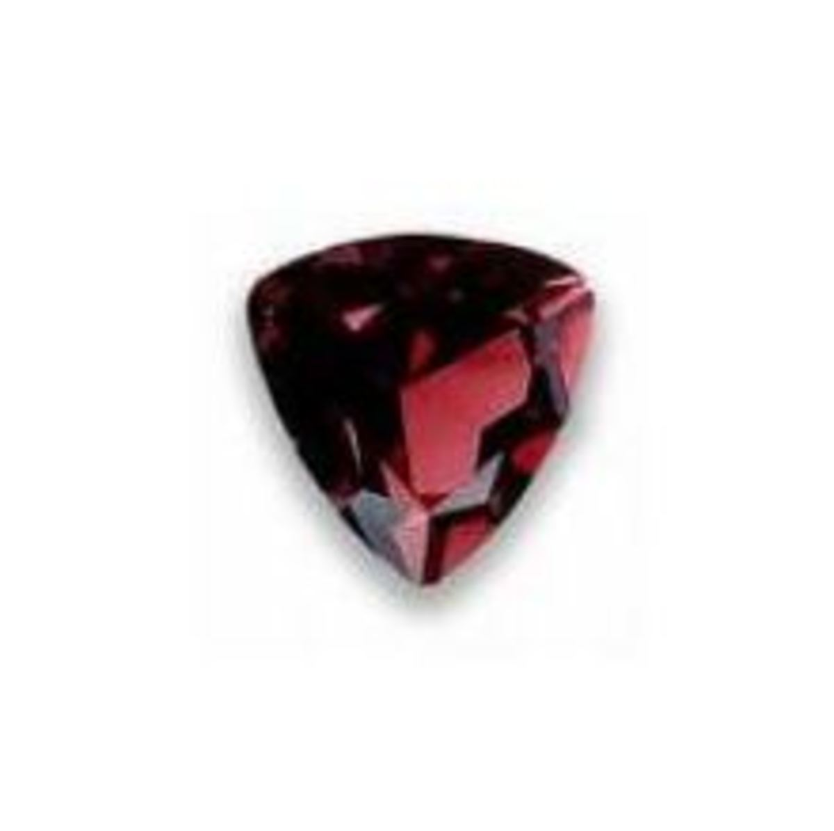 Garnet Gemstone - Stone for Career Success and Love