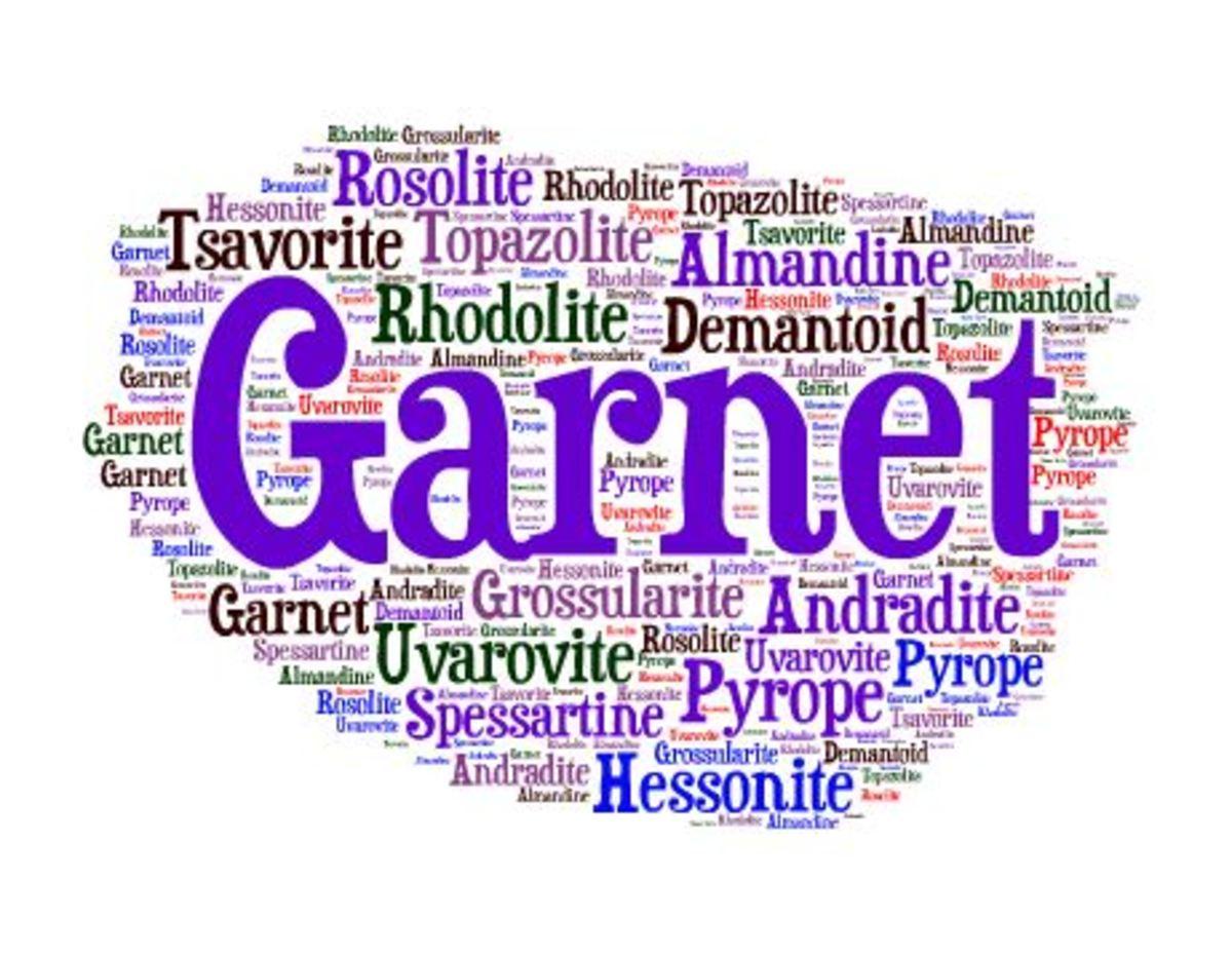 garnet-gemstone-success-love