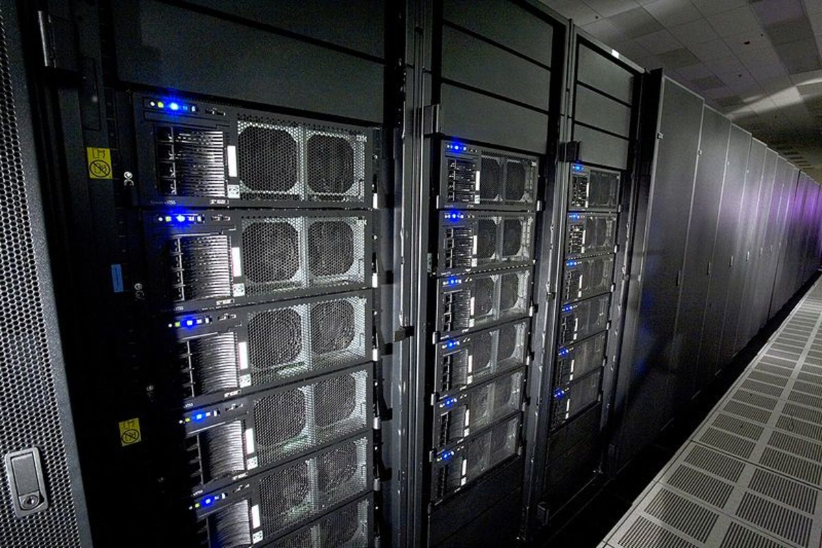 The Beast (Supercomputer)