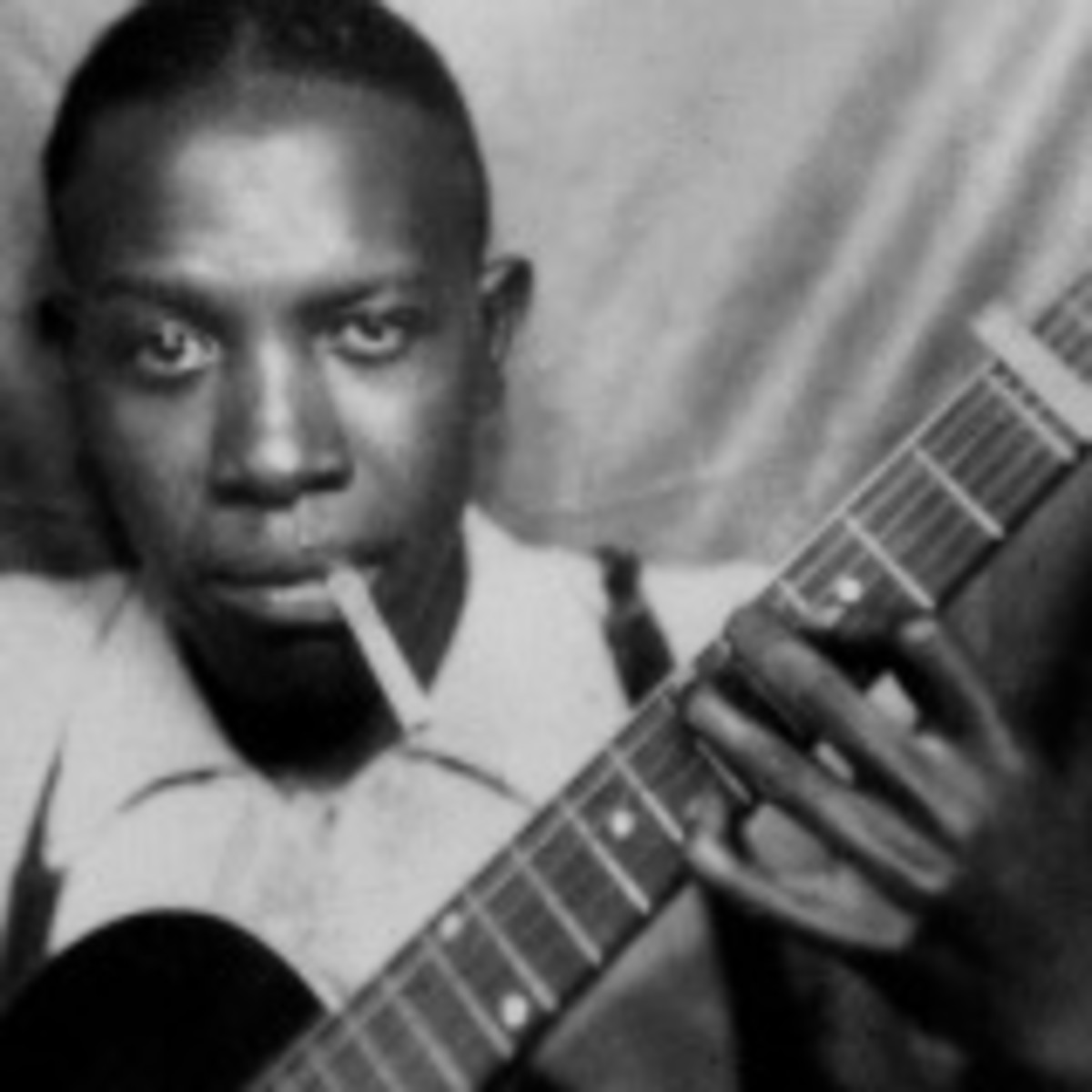 Robert Johnson: the Legend, the Devil, the Crossroads, and 27