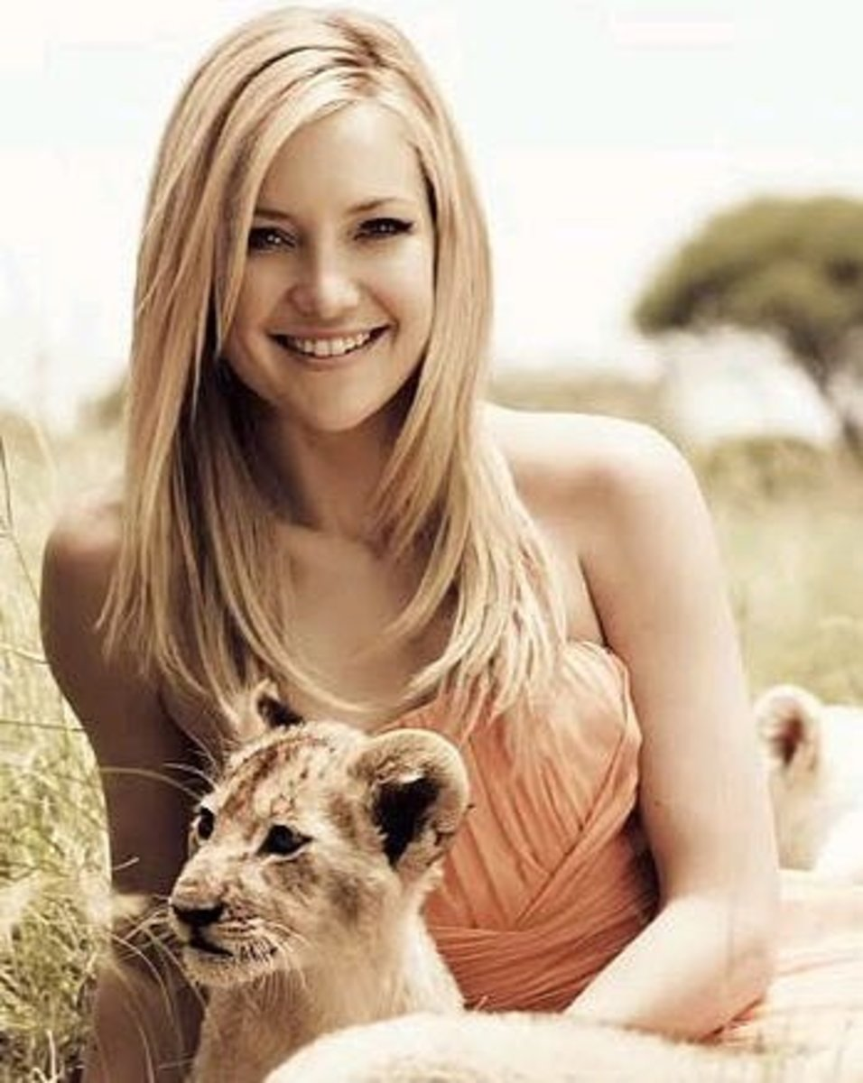 kate hudson style 2011. Kate Hudson Style How-To for