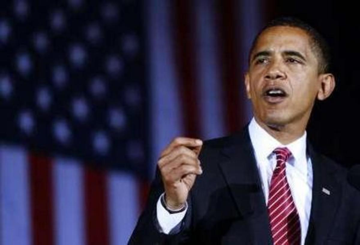 Can President Obama Bring Back True Liberal Values?