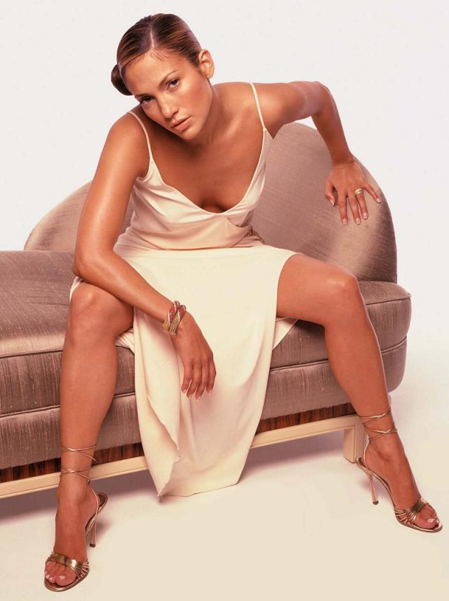 #7: Jennifer Lopez