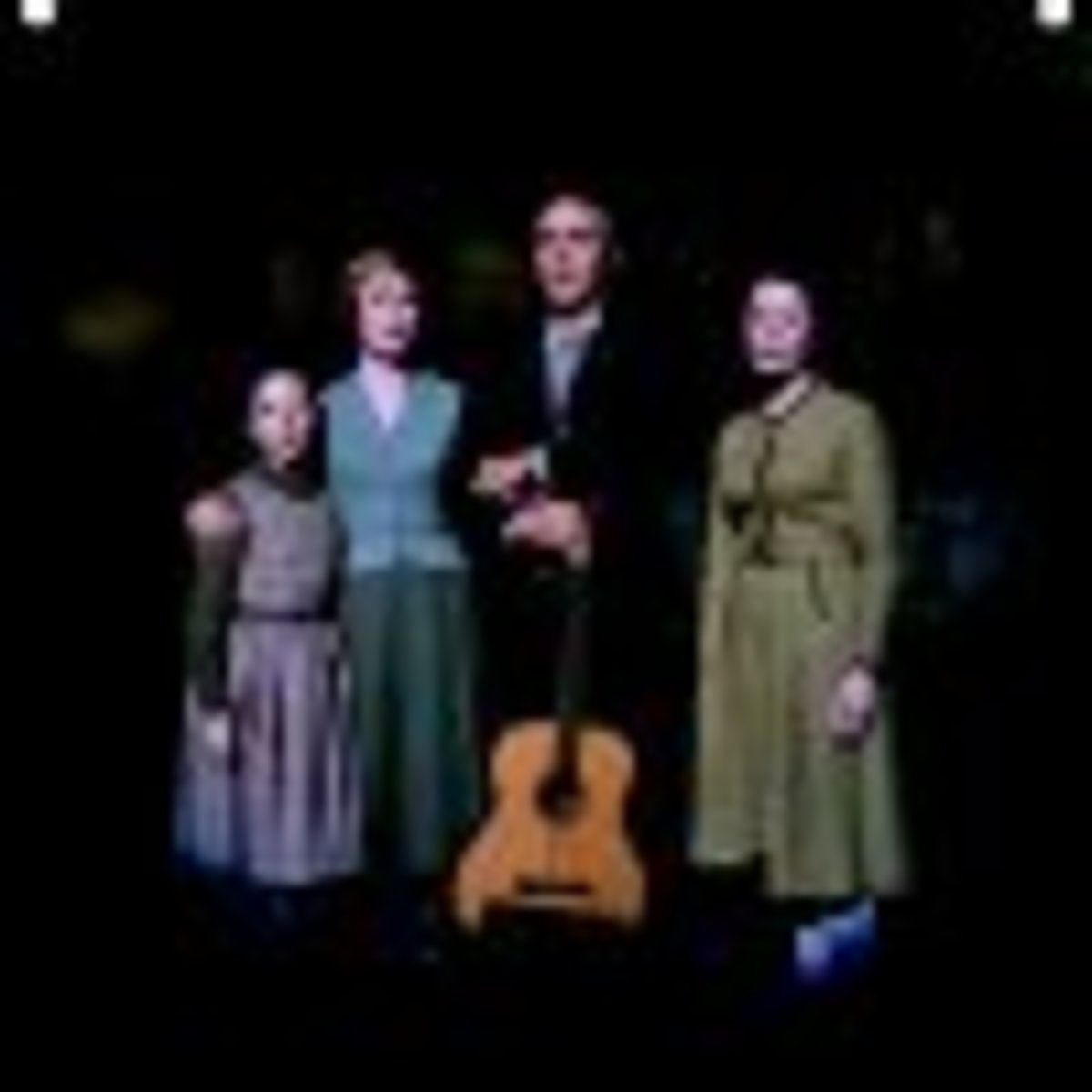 The Vontrap family singers, The Sound of Music,      imdb.com