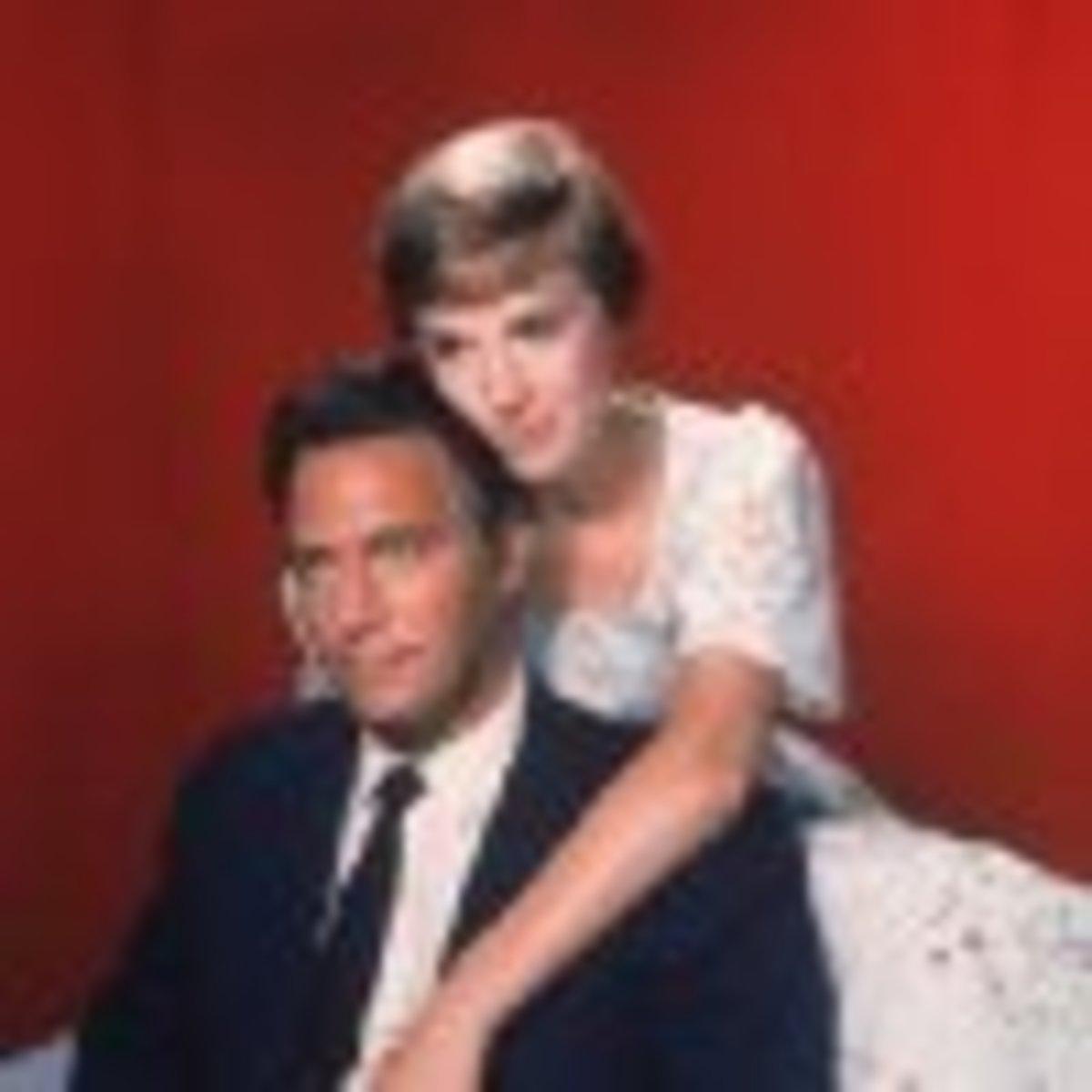 Julie Andrews, Christopher Plummer,   imdb.com